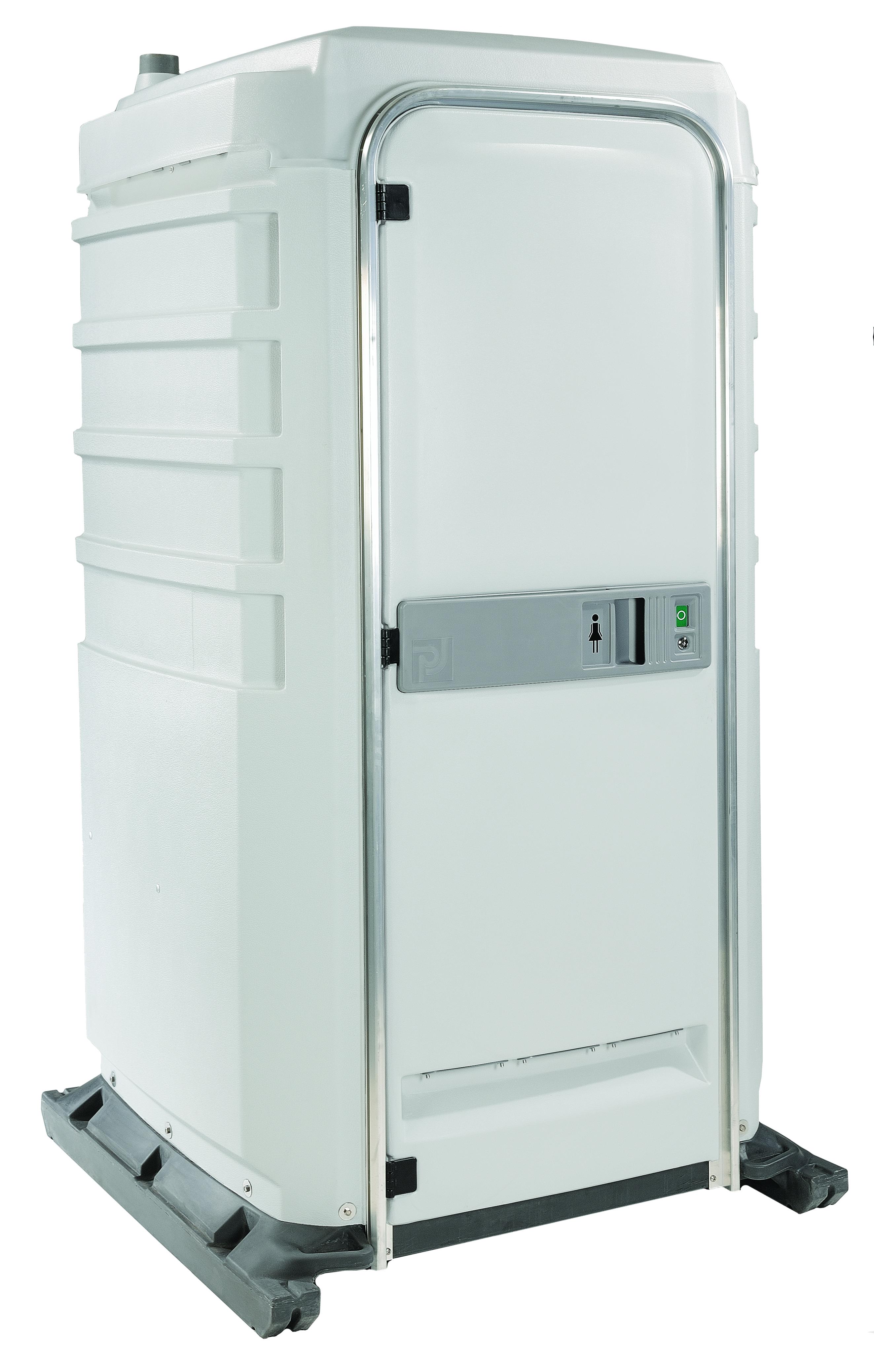 Portable Flushing Porta Potty Rental