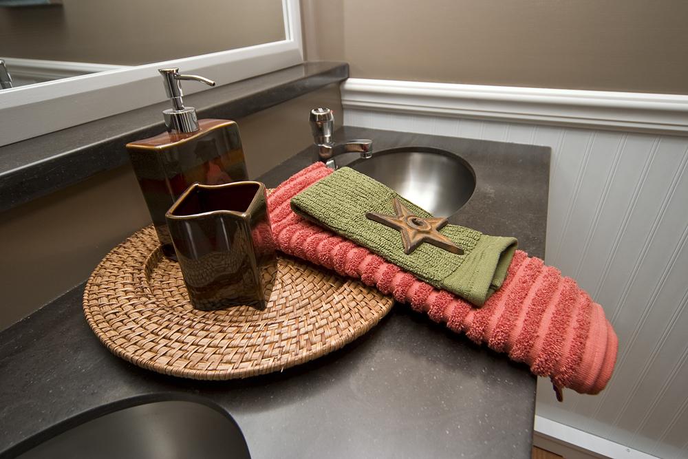Portable Restroom Sink